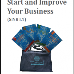 SIYB Brochure