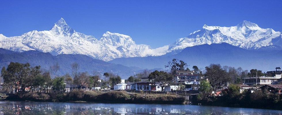 SIYB Nepal