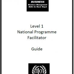 SIYB Level 1 NPF guide
