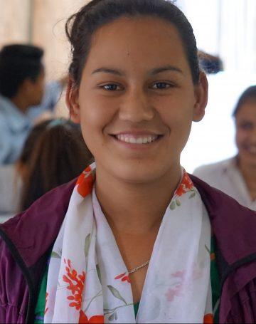 SIYB Student - Srijana Shahi